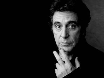 It Doesn't Matter What Al Pacino Expects of You