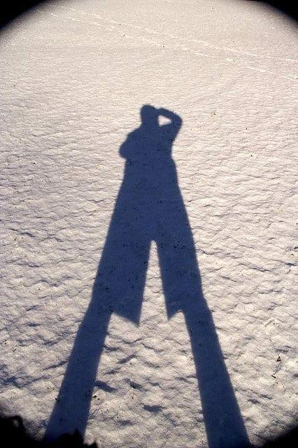 Standing tall...