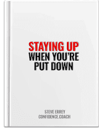 Staying Up When You're Put Down