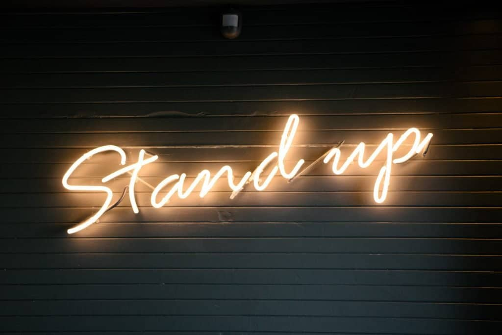 5 Situations When You Have to Stand Up For Yourself