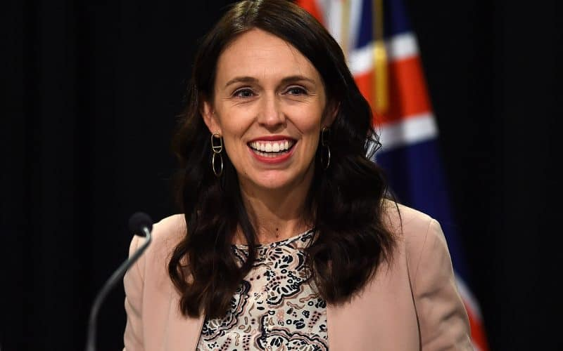 Leadership Lessons from Jacinda Ardern